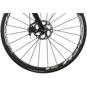 VOTEC VRd - Rennrad Disc - black glossy/black matt